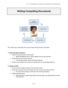 click to download our compelling documents template